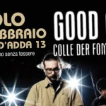 GOOD OLD BOYS | Kaos One + Colle Der Fomento + Dj Craim @ Il Circolo