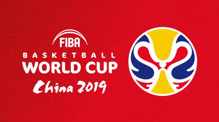 Basket mondiali cina