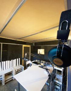 BMradio studio