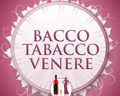 bacco tabacco e venere bmradio