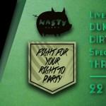 NASTY CLUB #6
