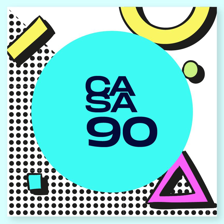 CASA 90