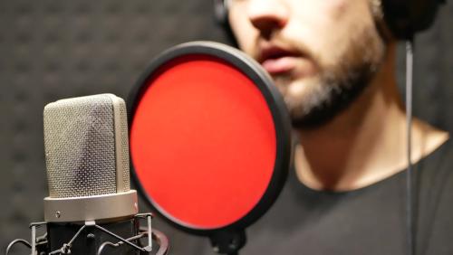 BMlab corso radio speaker